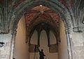 Capella del claustre del convent de sant Doménec, València.JPG