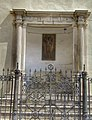 Cappella di S. Pancrazio, protettore di Tricarico.jpg