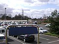Car park, Tesco store, Emscote Road, Warwick - geograph.org.uk - 1205005.jpg