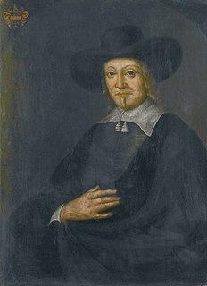 Carel Reyniersz Dutch Governor-General of the VOC