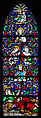 Carentan Église Notre Dame Vitrail Baie 02 Arbre de Jessé par Édouard Didron 2014 08 24.jpg