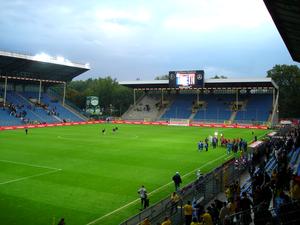 Carl-Benz-Stadion - Carl-Benz-Stadion