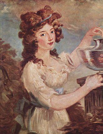 1795 in Sweden - Carl Fredric von Breda 001