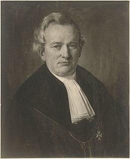 Karl Heinrich Weizsäcker German Protestant theologian