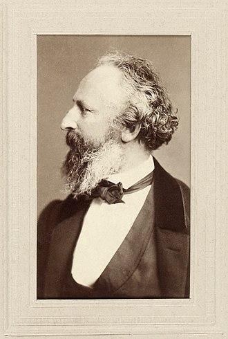 Carl Steffeck - Carl Steffeck, c.1880