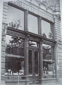 Carl faberge odessa shop 1913.jpg