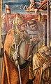 Carlo crivelli, madonna in trono col bambino che consegna le chiavi a pietro, 02.JPG