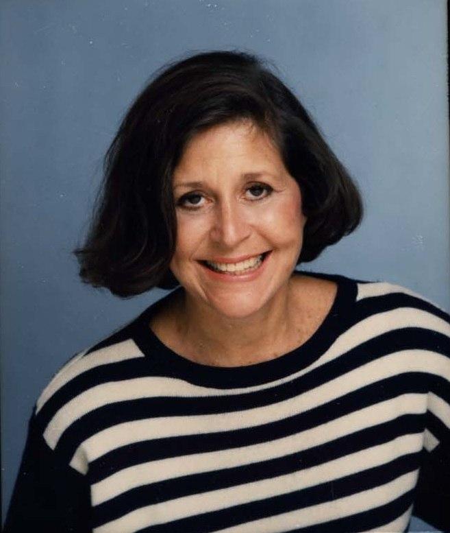 Carol McCain 1986