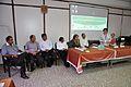 Carolyn Royston Addressing - Inaugural Function - Digital Engagement of Museums - National Workshop - NCSM - Kolkata 2014-09-22 7101.JPG