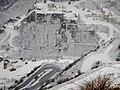 Carrara Marmor - Il marmo di Carrara - panoramio (2).jpg