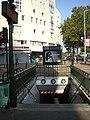 Carrefour Pleyel - octobre 2012 - Acces (2).jpg
