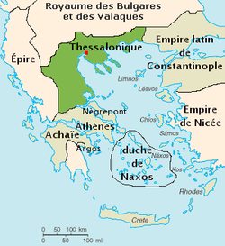 Kingdom of Thessalonica (1204).