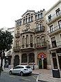 Casa Serra, Casa Cuadrada, ReusP1060568.JPG
