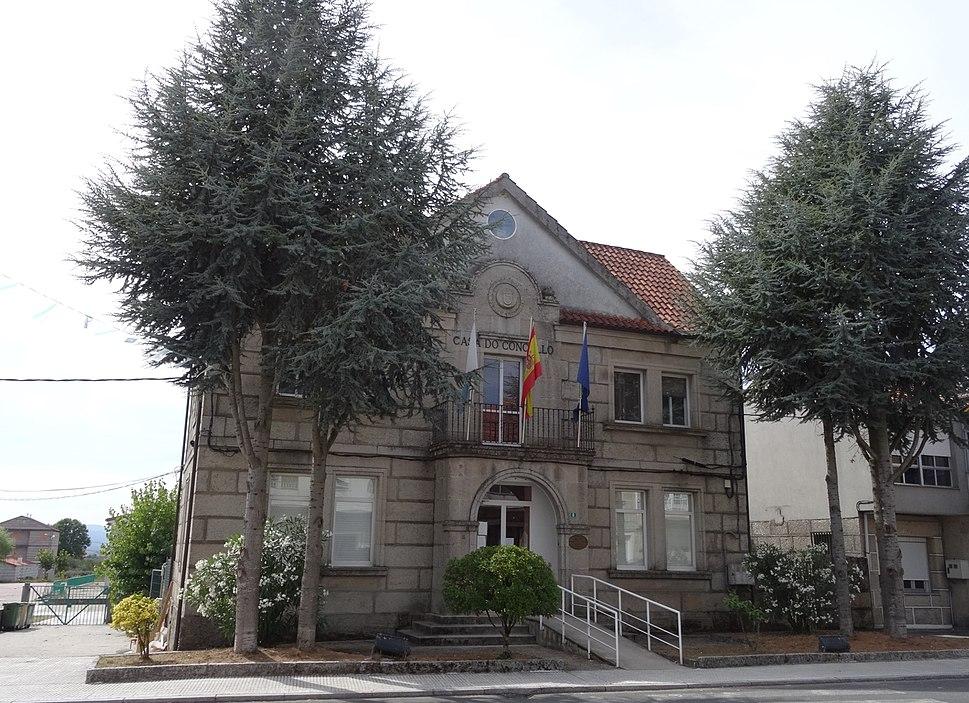 Casa concello Cualedro 21
