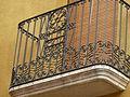 Casa de la Comanda (Ulldecona)P1050495.JPG