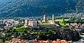 Castelgrande Bellinzona.JPG