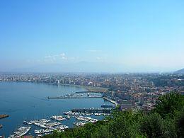 Castellammare di Stabia - Wikipedia