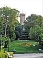 Castello dei Carraresi dai Giardini.jpg