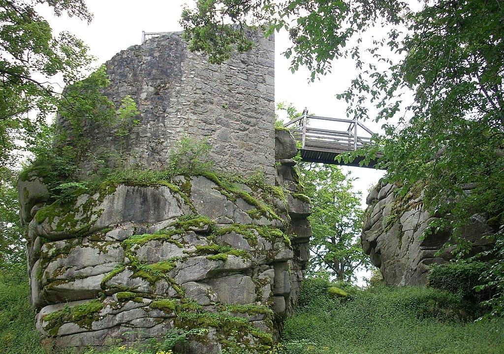 Castle Schellenberg