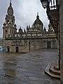 Catedral de Santiago de Compostela. Torre del Reloj.jpg