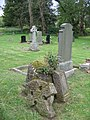 Cathedral Cemetery, Great Cumbrae - geograph.org.uk - 553705.jpg