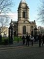 Cathedral Church of St Philip, Birmingham - geograph.org.uk - 334743.jpg
