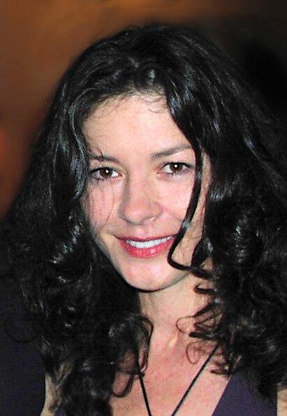 Katrin Zita Jones