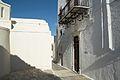 Catholic archbishopric and Panagia Theoskepasti, Naxos Town 110241.jpg