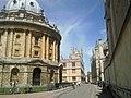 Catte Street, Oxford - geograph.org.uk - 1951930.jpg