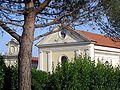 Cava de' Tirreni - Chiesa della Madonna dell'Olmo.jpg