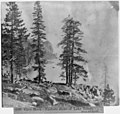 Cave Rock-Eastern Shore of Lake Tahoe, from the North LCCN2002721666.jpg