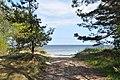 Ceļš uz jūru, Kolkas pagasts, Dundagas novads, Latvia - panoramio.jpg