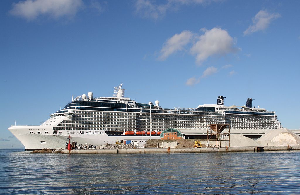 Celebrity Cruises  Caribbean Way Miami Fl Nearest Rental Car