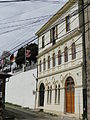 Cementerio Inglés de Valparaíso-Entrada Principal.JPG