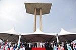 Cerimônia da Imposição da Medalha da Vitória e comemoração do Dia da Vitória, no Monumento Nacional aos Mortos da 2ª Guerra Mundial (26646298250).jpg