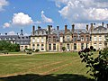 Château de Thoiry Yvelines côté jardins01.jpg