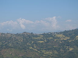 Chainpur and Everest Range, Nepal.jpg