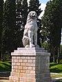 Chaironeia lion.JPG