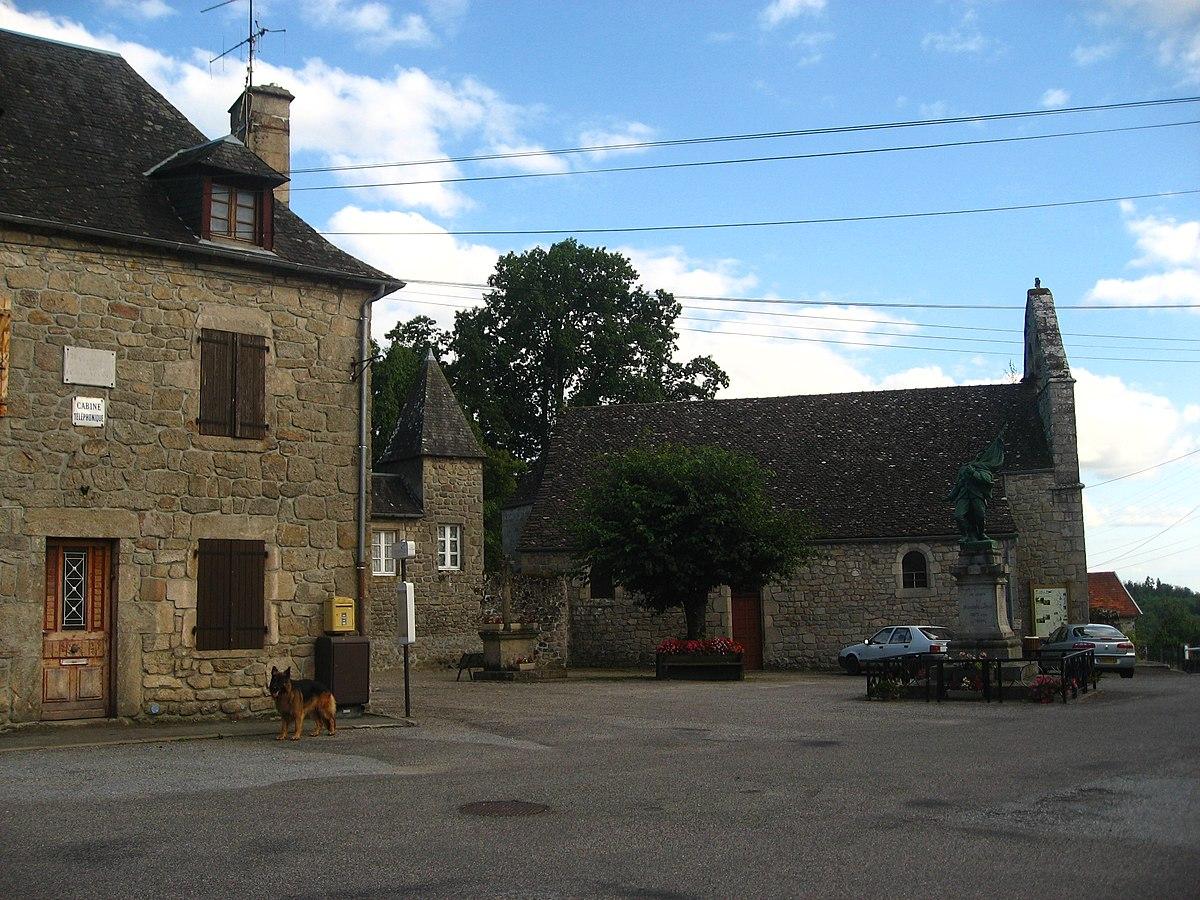 Champagnac la prune wikip dia - Office de tourisme verneuil sur avre ...
