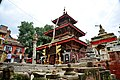 Chamundra Kankeswori Temple 1 Rajesh Dhungana.jpg