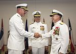 Change of command ceremony 150702-N-LY958-036.jpg