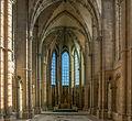 Chapelle haute, Palais du Tau, Reims 20140306.jpg