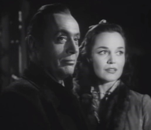 Charles Boyer-Dorothy Hart in Four Star Playhouse (Second Dawn)
