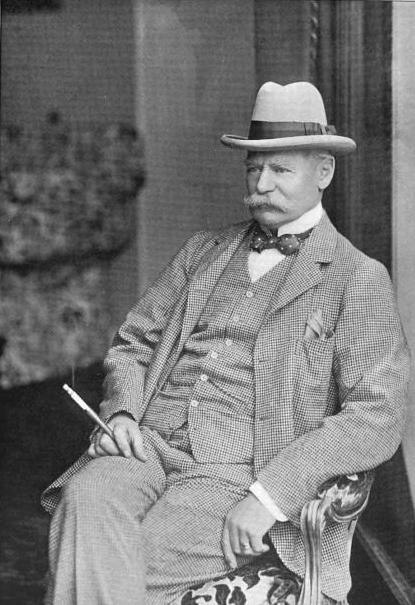 Charles Gordon-Lennox 7th Duke of Richmond