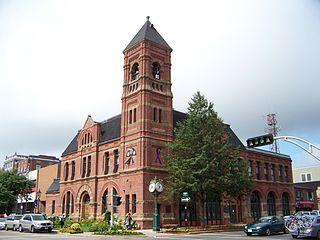 Charlottetown City Council