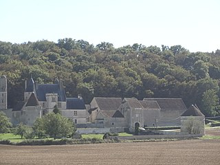 Lichères-sur-Yonne Commune in Bourgogne-Franche-Comté, France