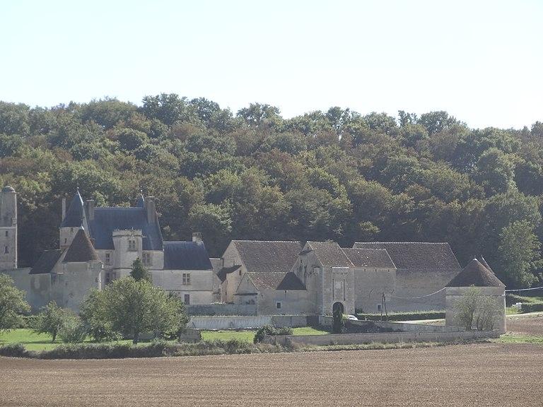 Maisons à vendre à Lichères-sur-Yonne(89)