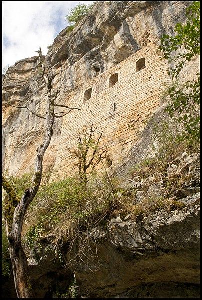 Château des Anglais (Inscrit)