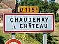 Chaudenay-le-Château-FR-21-panneau d'agglomération-02.jpg