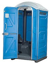 Portable Toilet Wikipedia